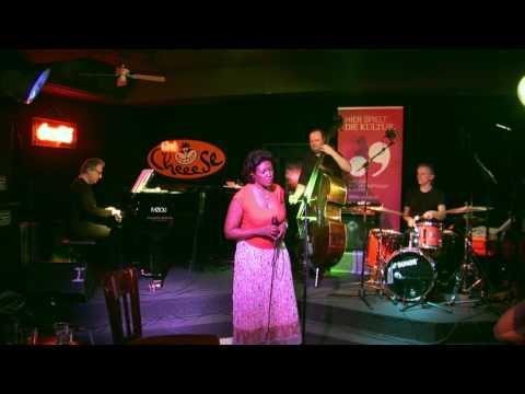 Carole Alston with Fritz Pauer Trio - CARAVAN
