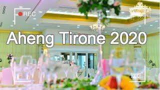 Aheng Tirons - Kolazh i bikur 2020 Live