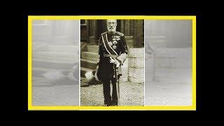 乃木希典大將—日本軍人的楷模 絕對忠君的將領 全家殉國