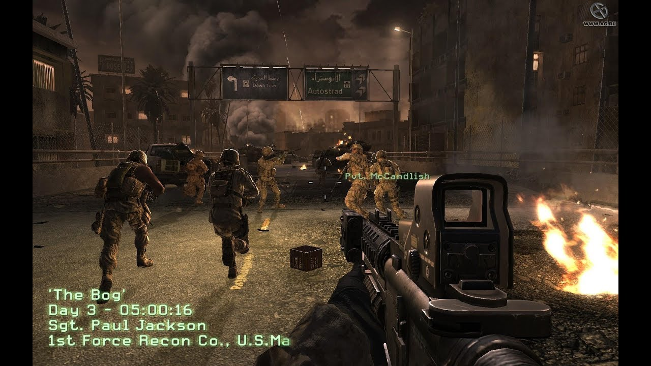 MW2 Modded Hacked Lobby For PS3 Tutorial - …