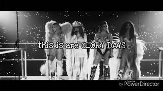 Little Mix - Best 'Glory Days' Moments Of 2017
