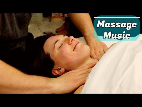 Head, Neck and Scalp Massage Just Music