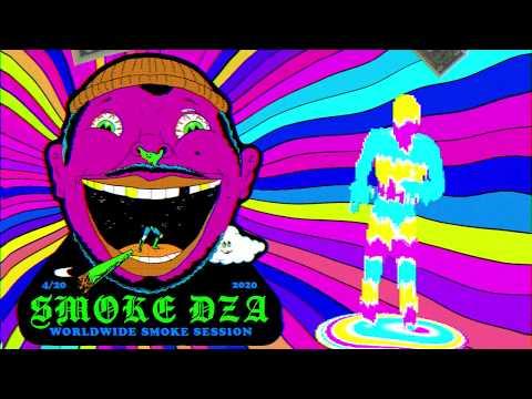 Smoke Dza - High-Grade (Official Audio)