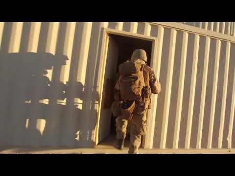 Steel Knight 2018  2nd Battalion, 5th Marines Air Assault 2