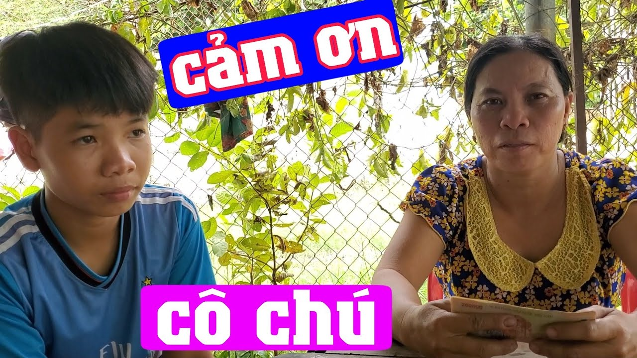 Vui Mừng Khi Được MTQ Hổ Trợ Cấp Vốn  Nuôi Gà Cho Chị Nuôi Chồng Bị Tai Biến | Tài Nhớt Vlogs