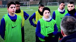 L'Institut National du Football (INF) de Clairefontaine thumbnail
