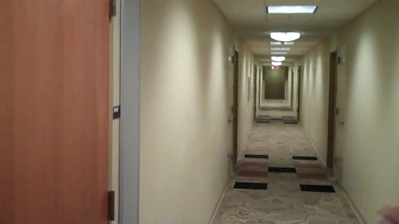 Tennessee State University ( New Boyd Residence Hall )   YouTube Part 2