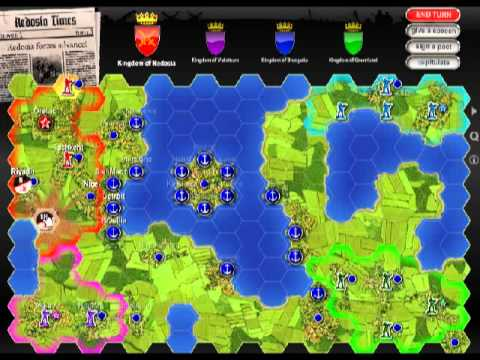 hex 2 game