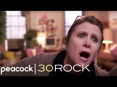 Carrie Fisher As Rosemary Howard - 30 Rock