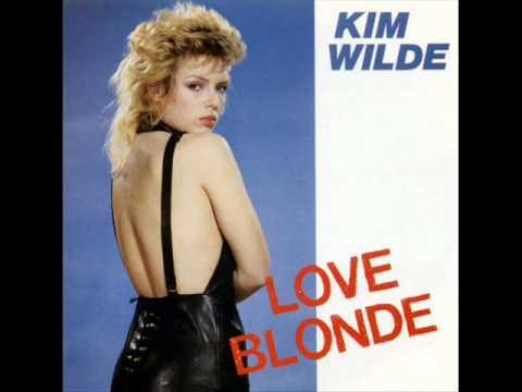 KIM WILDE - Can You Hear It [1983 Love Blonde]