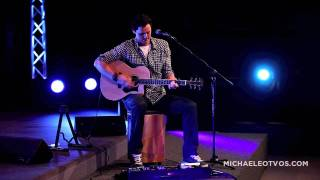 Rolling in the Deep, Adele (Cover with Looping) Michael Eotvos