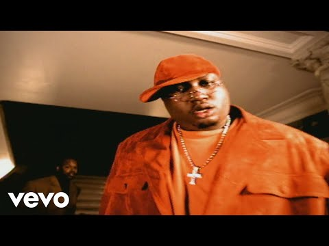 E-40 - From The Ground Up ft. K-Ci, JoJo