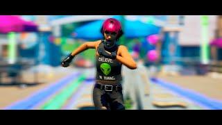 Fortnite - Ska-stra-terrestrial (Music Video) Sunny's Song