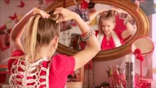 Minnie & You - Kokarda z włosów. Oglądaj w Disney Channel!