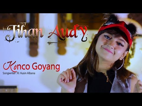 Jihan Audy - Konco Goyang (Official Music Video)