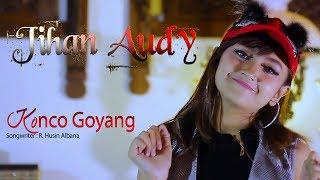 Gambar cover Jihan Audy - Konco Goyang (Official Music Video)