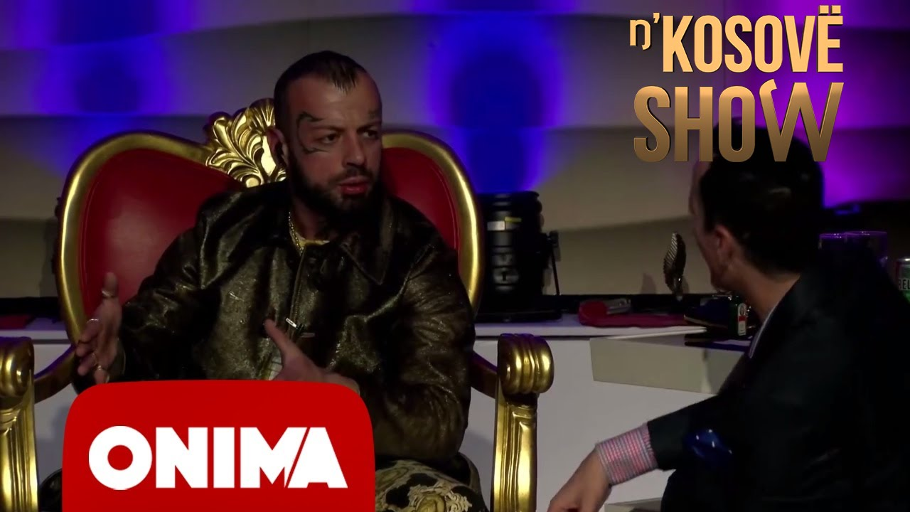 n'Kosove Show - Vali Corleone (Emisioni i plote)
