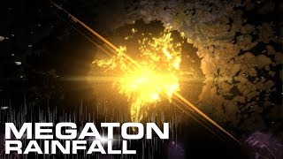 Megaton Rainfall (Switch) Review (Video Game Video Review)