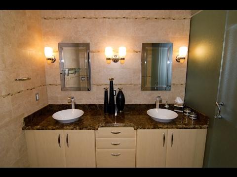 Sparkling Modern Bathroom Vanity Lights Ideas