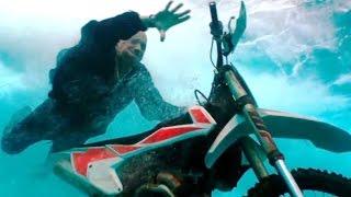Три икса: Мировое господство — Русский трейлер (2017)
