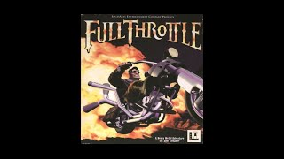 Full Throttle - Gameplay [HD]