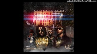 "Migos - ""No Safety"" ft. Rich The Kid (Type Instrumental) Prod. By @ThisIsGamerBoy"