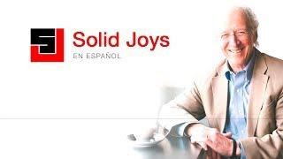 Solid Joys en Español - Septiembre 21 - Municiones contra la ansiedad