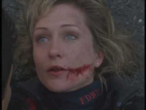Third Watch - Alex Taylor dies
