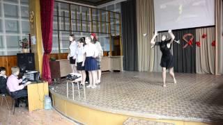КОНКУРС ПЕСНИ (Видео для Риты)(, 2014-05-28T08:06:55.000Z)