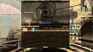 Eve Online: Sanctuary Astero SKIN + A Exploration Update!