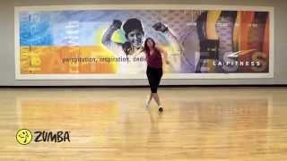 Zumba - Ahora Es by Wisin & Yandel (Reggaeton)