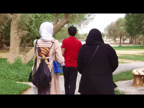 Watch my trip to Bahrain Part 3