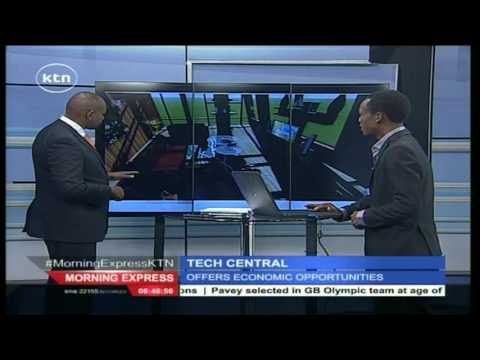 Morning Express 14th July 2016 - Tech Central