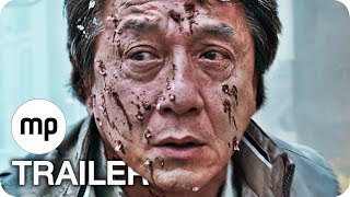 The Foreigner Trailer German Deutsch Exklusiv (2018)