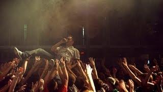 "Twenty One Pilots ""Ode To Sleep (Live)"""