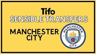 Baixar Sensible Transfers: Manchester City