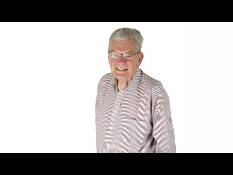 John Bee discusses his Oesophageal cancer
