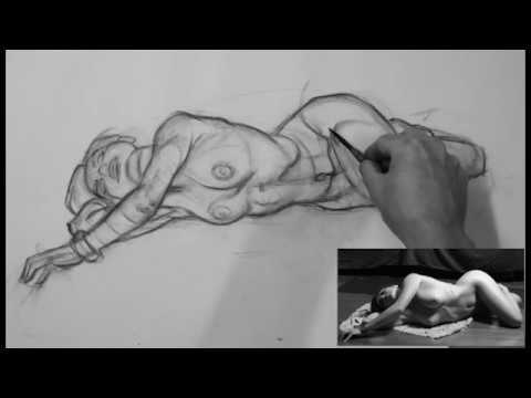 How to draw a figure | Creative Bloq