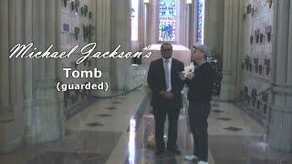 Michael Jackson s Tomb (1-24-15) **Video**