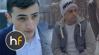 Arsho feat. David Badalyan - Antarber // Armenian Rap // HF Exclusive Premiere // HD