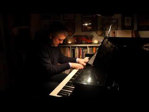 Alfonsina y el Mar (Ariel Ramírez) piano José M. Armenta
