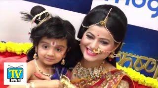 Bal Krishna - New Hindi TV Serial Launch On Location Shoot | Big Magic