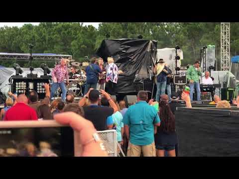 Gulf Coast Jam 2017 Vlog Part 1 || Linda Williams