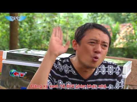 Hài Tết 2018 | Phim Hài Mới Hay Nhất | Tán Gái Làng - Cười Vỡ Bụng 2018