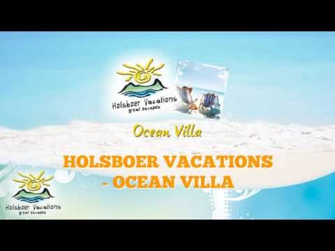 Accommodation in Umhlanga Rocks - Holsboer Vacations - Ocean Villa - +27315614327