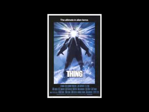 The Thing (1982): Stevie Wonder - Superstition
