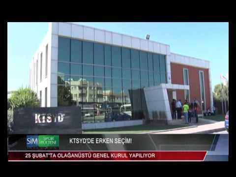 KTSYD'DE ERKEN SEÇİM!