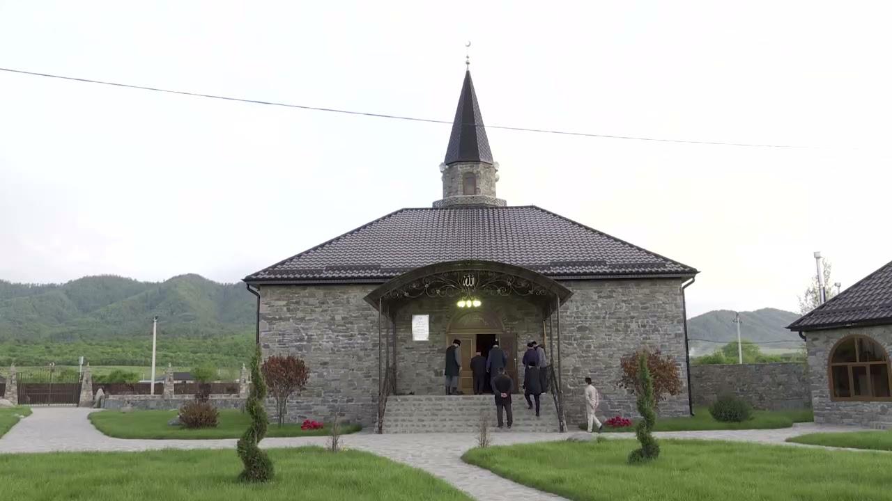 Муфтий Чечни Салах-Хаджи Межиев организовал маджлис, приуроченных ко Дню памяти и скорби народов ЧР