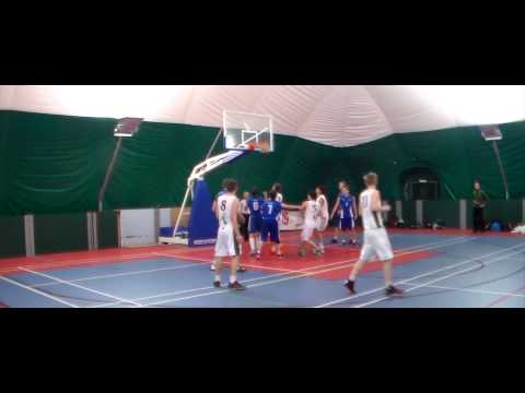 Huish Basketball