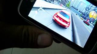 nfs need for speed shift on lowest android 2 2 device micromax a70